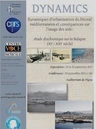 """""""Etude diachronique sur la Balagne"""" : Exposition et conférence à l'auditorium de Pigna   Ile Rousse Tourisme   Scoop.it"""