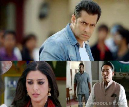 Jai Ho Official Trailer ft Salman Khan - ..:: Fashion Wd Passion ::.. | Fashion | Scoop.it