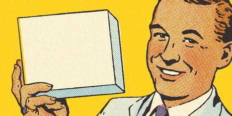 Digital Learning Games Must Be More Than Skinner Boxes | Digital Play | Scoop.it