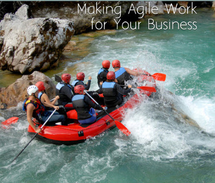 Emotional Intelligence and Agile | Agile is eating the world | Scoop.it