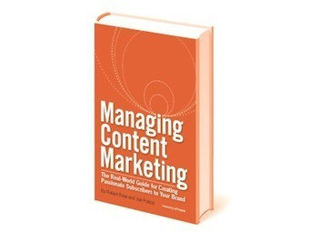 Why Your Company Needs - Content Marketing Institute | Digital Content & Influence | Scoop.it