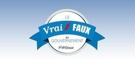 Loi renseignement : on a vérifié le «vrai/faux» du gouvernement | Tél&coms | Scoop.it