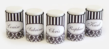 Stylish Wedding Koozies - Great Ideas for your Personalized Wedding Favours | Koozie Feature Articles | Scoop.it