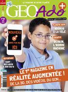 Géo Ado d'avril | Revue de presse du CDI du Collège Langevin d'Hennebont | Scoop.it