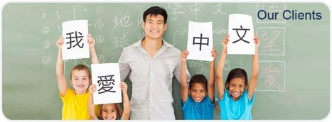 Our Clients - Dragonsineurope | Learn Mandarin Chinese Language Online In Europe | Scoop.it