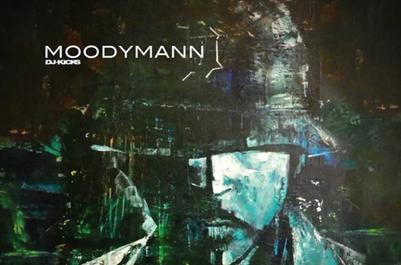 Moodymann mixes DJ-Kicks   DJing   Scoop.it
