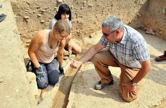 Cástulo fija su objetivo en la torre púnica y la zona íbera en las próximas excavaciones | Cástulo, capital de Oretania | Scoop.it