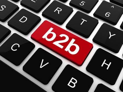 Is Your B2B Company Getting Ahead or Dead on these 21 B2B Marketing Basics? via Brian Yanish - MarketingHits.com | AtDotCom Social media | Scoop.it