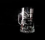 Industrial Engraving Laser design services : Personalized glassware and giftware for people | Jarrah Laser Designs | Scoop.it