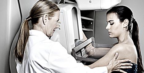 Cancer du sein : le piège du dépistage   cancer du sein   Scoop.it
