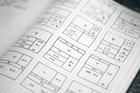 How to get value from wireframes — Medium | Mobile Technology | Scoop.it