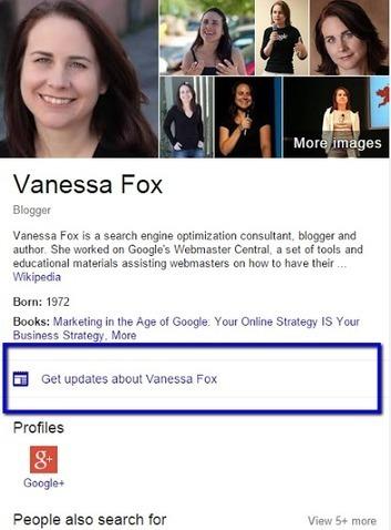Google va-t-il permettre de s'abonner à un blog depuis ses pages de résultats ? - #Arobasenet.com   Bons plans Wordpress   Scoop.it