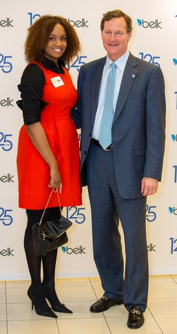 Belk announces 125th Anniversary celebration plans | Belk, Inc. Modern. Southern. Style. | Scoop.it