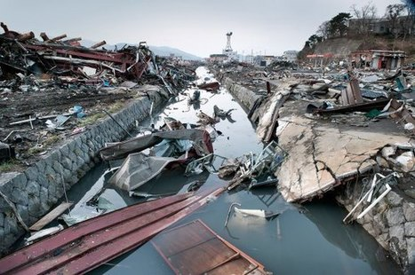 'Disaster University' Studies Ways to Minimize Death and Destruction in Asia-Pacific   TIME.com   natural disasters   Scoop.it