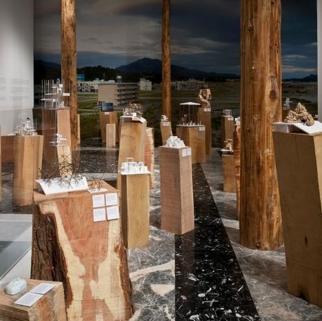 Biennale de Venise : le Lion d'Or pour Toyo Ito et Urban Think Tank | Architecture pour tous | Scoop.it