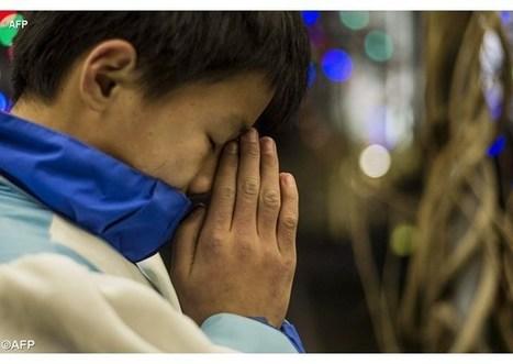Pápež František: Modlím sa, aby Pán žehnal Čínu | Správy Výveska | Scoop.it