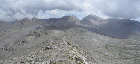 Mobison Grande: depuis le col de Santa Isabel, 12 août 2015 :: sortie - Camptocamp.org   Vallée d'Aure - Pyrénées   Scoop.it