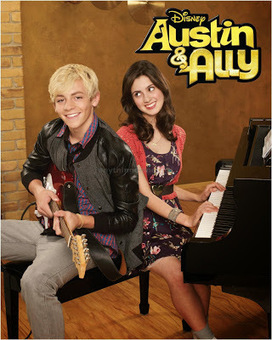 DISNEY CHANNEL: Austin ve Ally 1. Sezon 1. Bölüm Tek Parça İzleDisney Channel Izle , Disney Channel | Disney Channel | Scoop.it