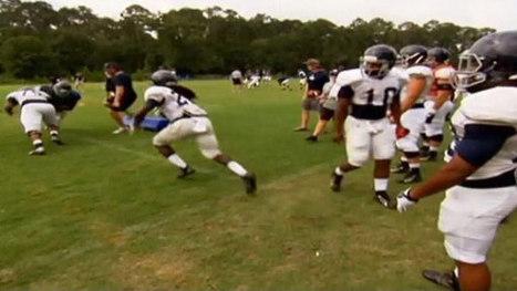 High school officials cancel football season | Decline in numbers for high school football | Scoop.it