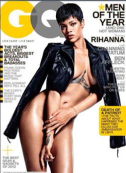 People: Rihanna poupée de Cire a Hollywood !! (video)   cotentin webradio Buzz,peoples,news !   Scoop.it