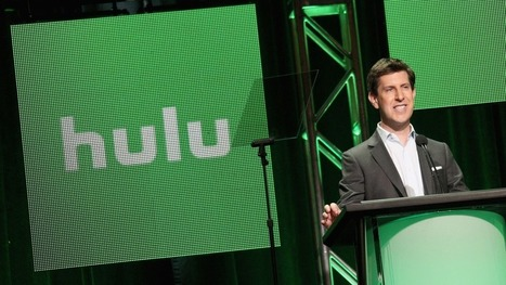 Disney and Fox to launch joint online TV bundle via Hulu, report says - Mashable | mvpx_CTV | Scoop.it
