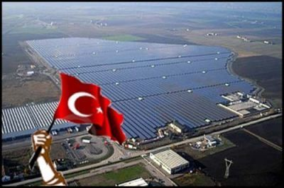 China Sunergy signs two solar module supply contracts for Turkey and Romania plants | Digital Turkey | Scoop.it