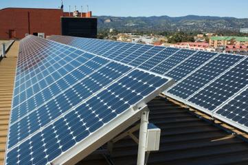 Commercial Solar Power | Michael Kors Vip Stores | Alternative Energy Resources | Scoop.it