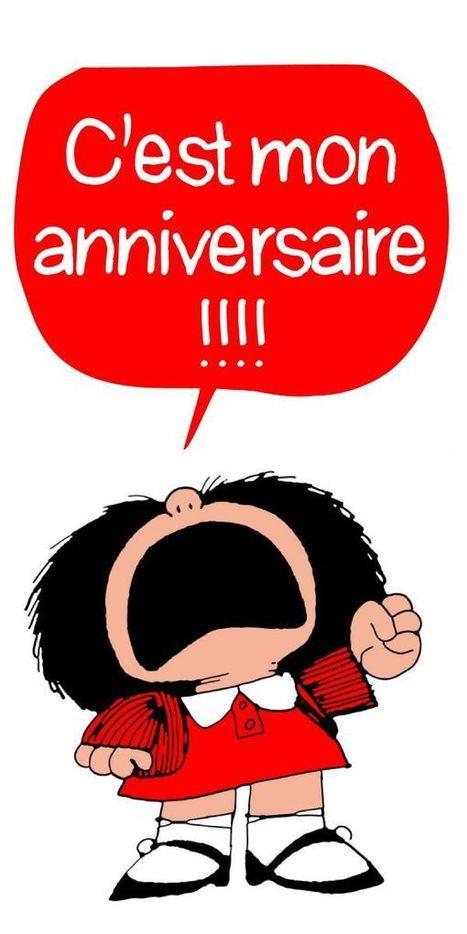 Mafalda : une petite fille de 50 ans !   éditeurs bd 12   Scoop.it