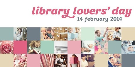 Library Lovers' Day 2014 | Australian Library and Information Association | Reading discovery | Scoop.it