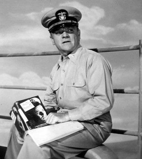 James Cagney reads. | book imagery | Scoop.it