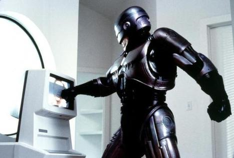 Pour une ÉTHIQUE de la recherche en robotique | Machines Pensantes | Scoop.it