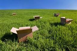 Gezocht: nieuwe businessmodellen | nieuworganiseren.nu | new society | Scoop.it