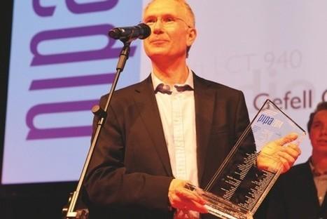 Le projecteur 4K/3D Christie D4K25 remporte un prix PIPA - Mediakwest | AV news | Scoop.it