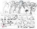Diseñando árboles | rincóndeaula | Scoop.it