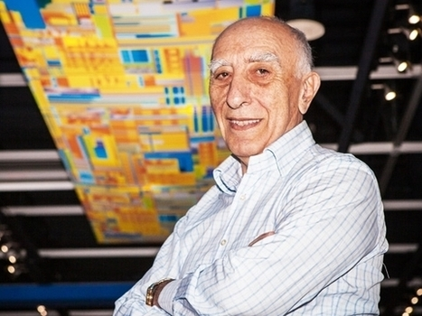 Pioneering Architect of Soviet-era Computing | Entrepreneurship, Innovation | Scoop.it