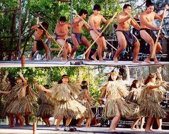 Chamorro culture of Guam, U.S. | Dance | Scoop.it