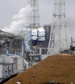 Fukushima : neutraliser l'eau radioactive avant tout | Maxisciences.com | Japon : séisme, tsunami & conséquences | Scoop.it