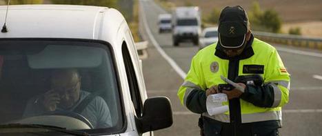 Las multas en España son mucho más caras que en el resto de países de su entorno - elConfidencial.com | Tus Multas | Scoop.it