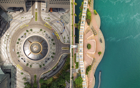 Beautiful Drone Photos of the Most Expensive City in the World | Urban Decay Photography | Scoop.it