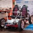 Tabby, el primer coche de código abierto que puedes montar tú mismo | Tecnología y Electrónica | Scoop.it