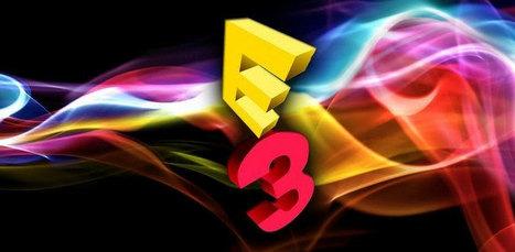 E3 2012, la grand-messe des jeux vidéo - Giiks.com   CyberNews - Games   Scoop.it