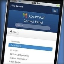 The 3 Things You Need to Know About Joomla 3 | Joomla! Community Portal | Lectures web | Scoop.it