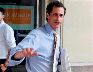 NYC mayoral hopefuls adjust to Weiner collapse - KFMB | Colonnade at Fletcher Hills | Scoop.it
