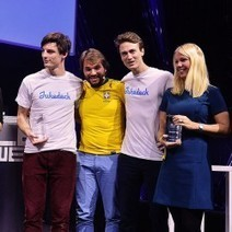 Swedish startups at the epicenter of Le Web 2014 - Swedish Startup Space   LeWeb mentions: media & blog coverage   Scoop.it