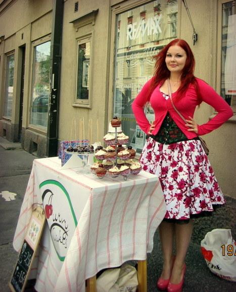 Curvy Cakes | Leivonta | Scoop.it