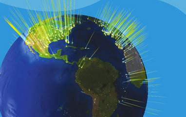 Un informe sobre las conexiones a Internet muestran el panorama latinoamericano | Hardware Libre | Scoop.it