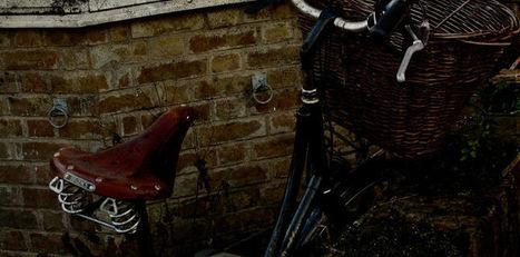 Amortiguación en la bici urbana, ¿necesitamos llevarla? | Bici & ciudad | Scoop.it