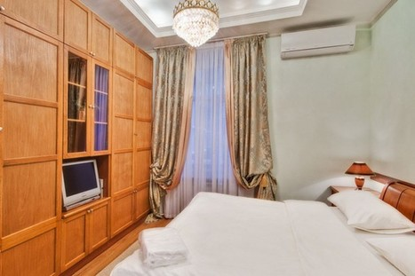 Full Rent Moscow Center - Make your Visit Really Comfortable | Russian Rent | Rent In Russia | Scoop.it