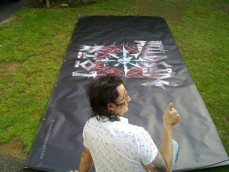 Banner Printing | demo | Scoop.it