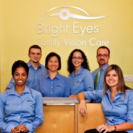 Bright Eyes Family Vision Care - Medical & Health, Eye Wear - Tampa, FL | Facebook | Social Media for Optometry | Scoop.it